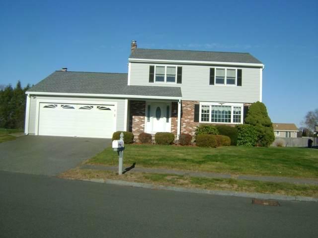 17 Vista Avenue, Salem, MA 01970 (MLS #72767972) :: Boston Area Home Click