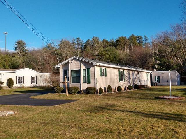 414 Palmer Rd, Ware, MA 01082 (MLS #72768064) :: Cosmopolitan Real Estate Inc.