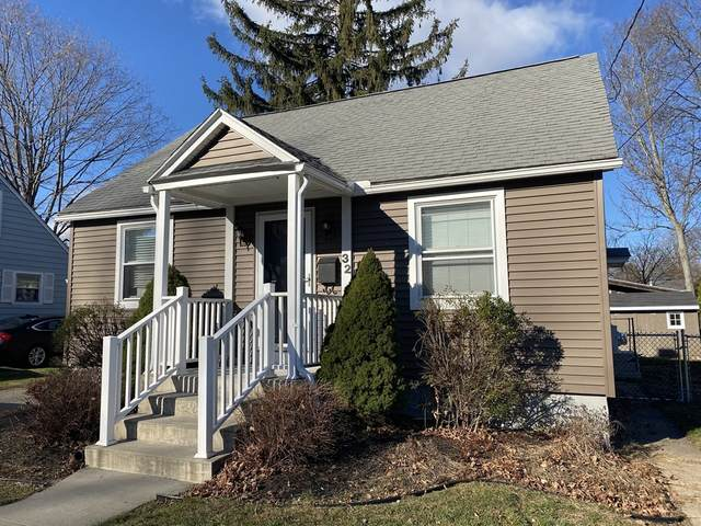 32 Angeline, West Springfield, MA 01089 (MLS #72768336) :: NRG Real Estate Services, Inc.