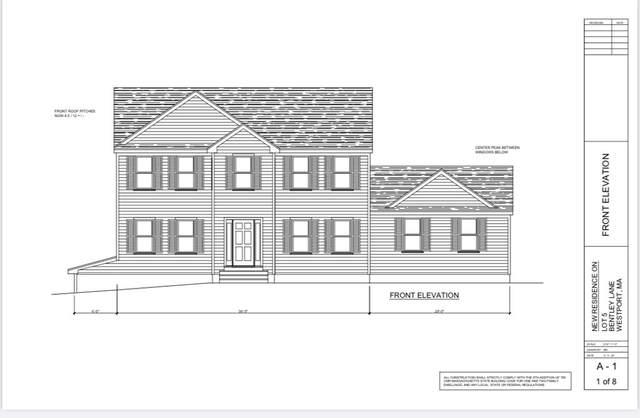 Lot 5 Bently Lane, Westport, MA 02790 (MLS #72768447) :: Welchman Real Estate Group