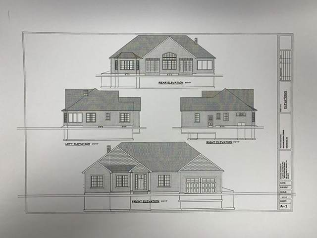 Lot 5 Sawgrass Lane, Southwick, MA 01077 (MLS #72768749) :: Cosmopolitan Real Estate Inc.