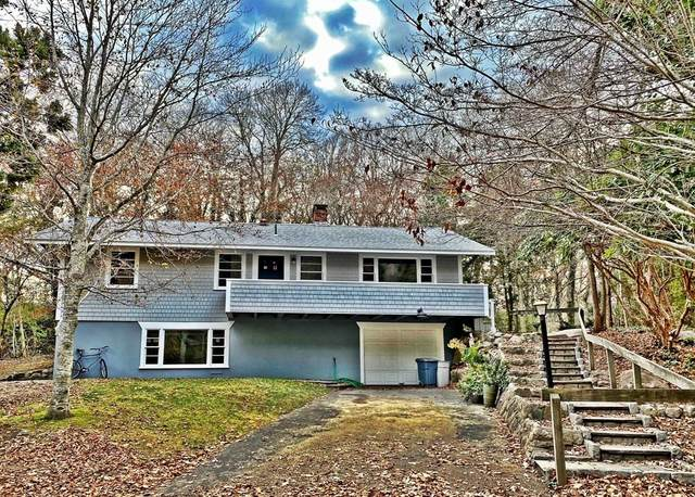 41 Fern Ln, Falmouth, MA 02543 (MLS #72769147) :: Exit Realty
