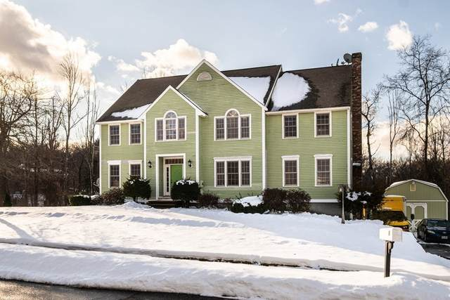 8 Old Farm Way, Chelmsford, MA 01824 (MLS #72769304) :: Exit Realty