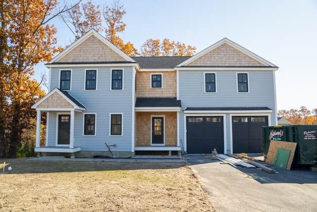 42 Bramhall Lane, Plymouth, MA 02360 (MLS #72769317) :: Welchman Real Estate Group