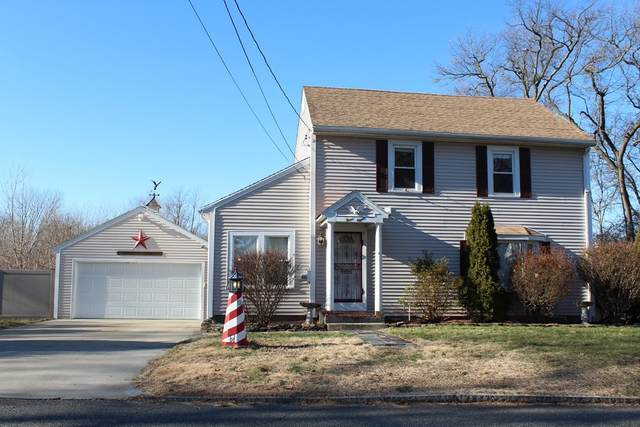38 Leitch St., Springfield, MA 01109 (MLS #72769386) :: Welchman Real Estate Group