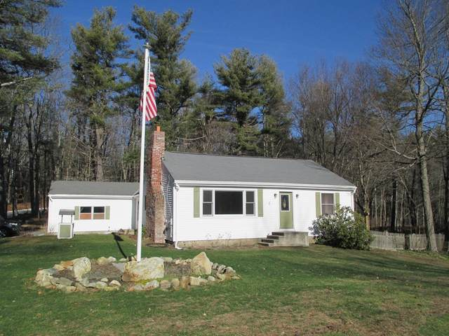 35 Shady Ave, Westminster, MA 01473 (MLS #72769425) :: Re/Max Patriot Realty