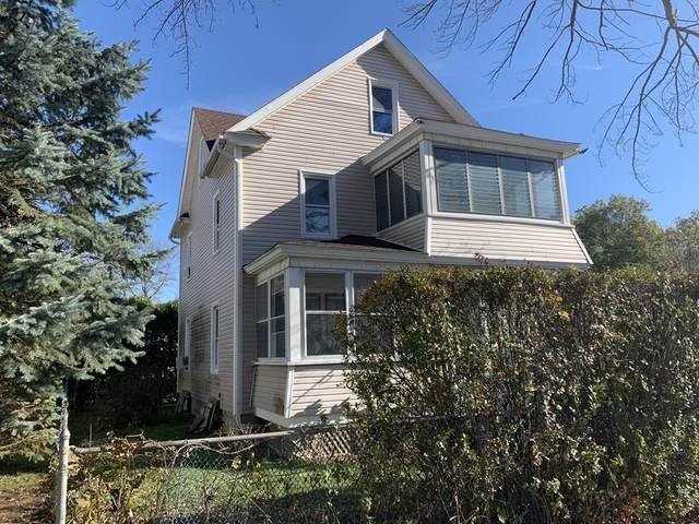 150 Chestnut St, West Springfield, MA 01089 (MLS #72769558) :: NRG Real Estate Services, Inc.