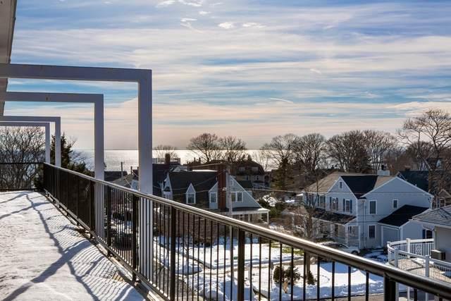 44 Lexington Ave #41, Gloucester, MA 01930 (MLS #72769635) :: Welchman Real Estate Group