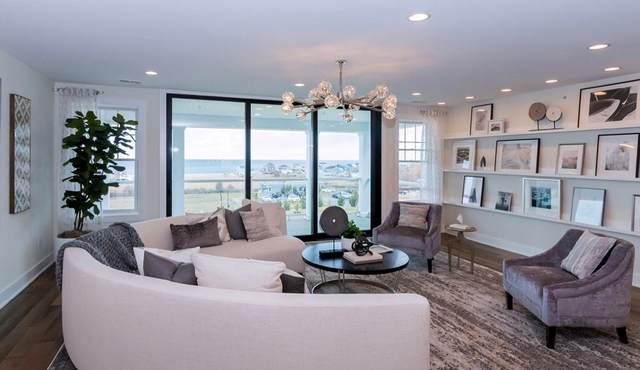 4 Diane Terrace #14, Scituate, MA 02066 (MLS #72769699) :: Conway Cityside