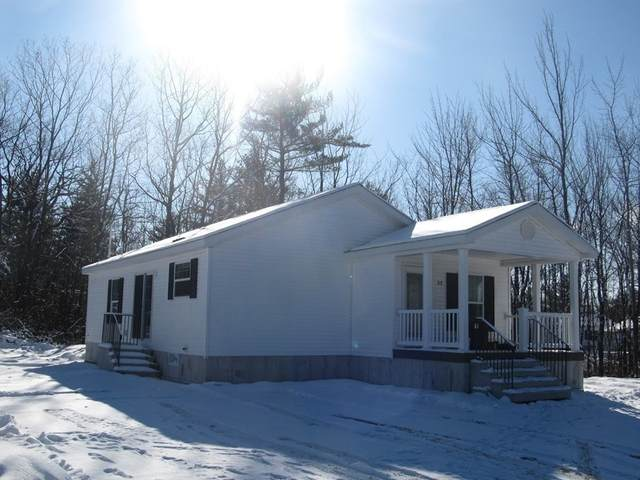 lot 81 Topaz Terrace, Gardner, MA 01440 (MLS #72769710) :: Cosmopolitan Real Estate Inc.