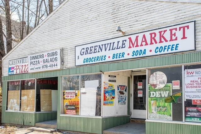 19 Main Street, Greenville, NH 03048 (MLS #72769743) :: Cosmopolitan Real Estate Inc.