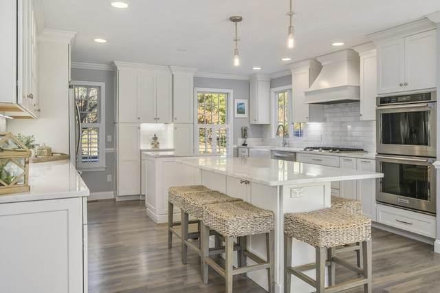 2 Fairfield Drive, Sandwich, MA 02537 (MLS #72769897) :: Cosmopolitan Real Estate Inc.