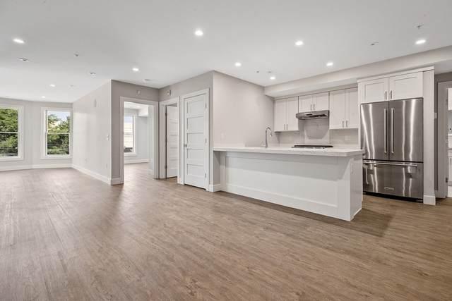 135 Hancock Street #2, Quincy, MA 02171 (MLS #72769940) :: Welchman Real Estate Group