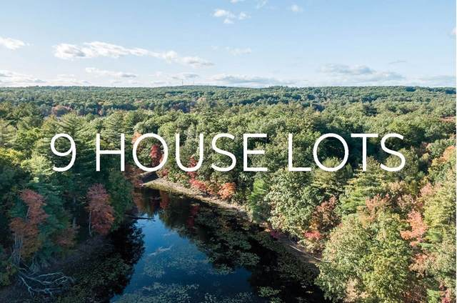 4 Gill Rd, Derry, NH 03038 (MLS #72770000) :: Trust Realty One