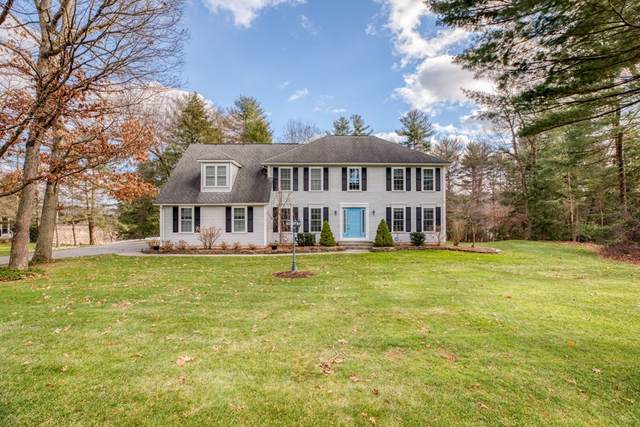 70 Pineridge Dr, Westfield, MA 01085 (MLS #72770184) :: NRG Real Estate Services, Inc.