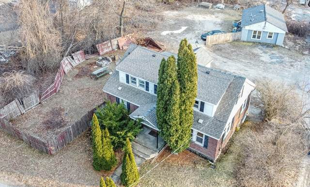 485 Broadway Road, Dracut, MA 01826 (MLS #72770227) :: Cosmopolitan Real Estate Inc.