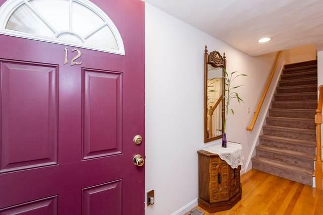 12 Rand St #12, Lynn, MA 01904 (MLS #72770278) :: Cosmopolitan Real Estate Inc.