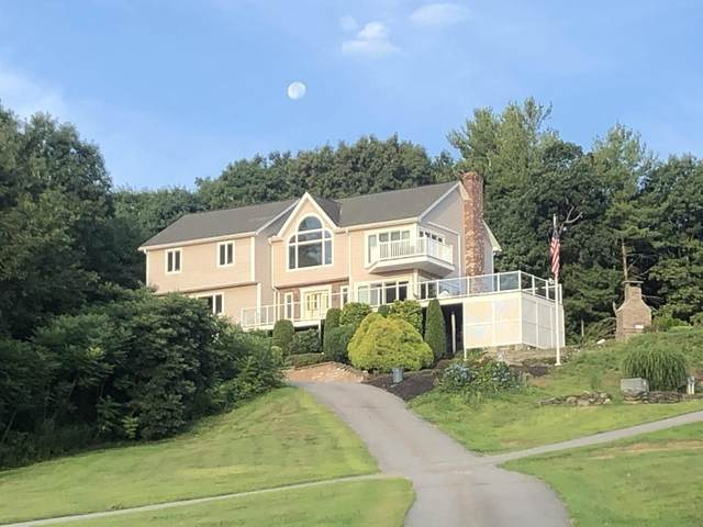 228 Hill St, Leominster, MA 01453 (MLS #72770286) :: Re/Max Patriot Realty