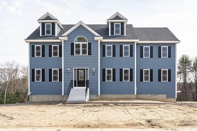 38 Fieldstone Lane, Billerica, MA 01821 (MLS #72770328) :: Cosmopolitan Real Estate Inc.