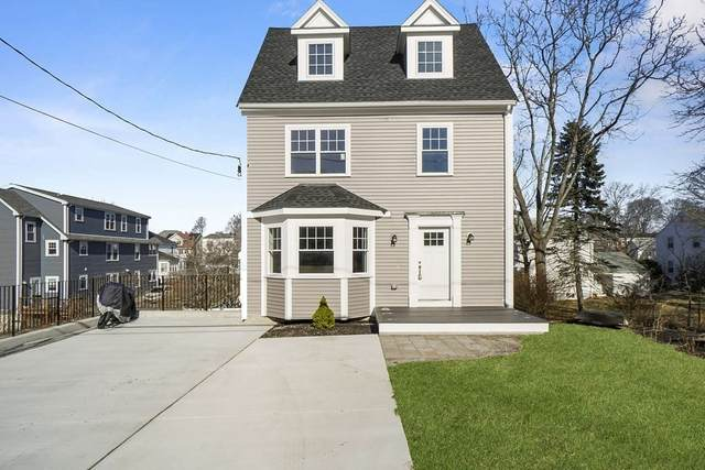 49 Sonoma, Quincy, MA 02171 (MLS #72770386) :: Welchman Real Estate Group