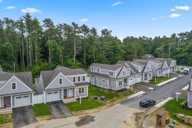 15 Twin Pines Lane #15, Plymouth, MA 02360 (MLS #72770411) :: Team Tringali