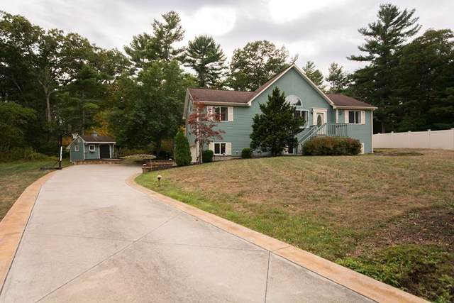 18 Stonewall Ave, Dartmouth, MA 02747 (MLS #72770514) :: Welchman Real Estate Group