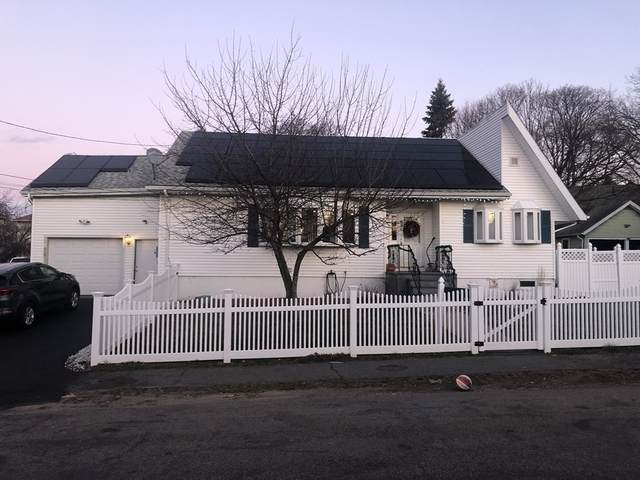 82 Assabet Rd, Quincy, MA 02169 (MLS #72770532) :: Cosmopolitan Real Estate Inc.