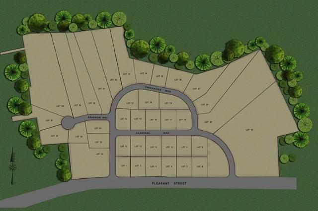 0000 Cooper Farm, Attleboro, MA 02703 (MLS #72770607) :: Cosmopolitan Real Estate Inc.