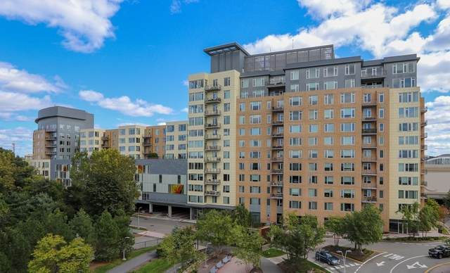 10 Nouvelle Way T926, Natick, MA 01760 (MLS #72770620) :: Trust Realty One