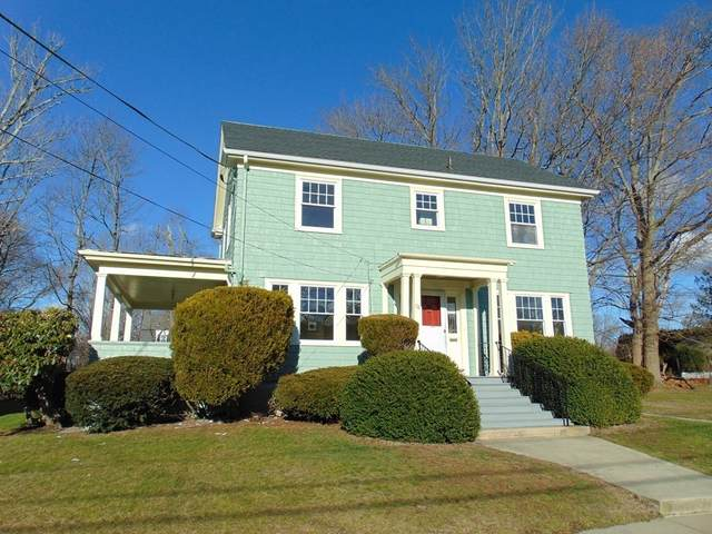 76 Delcar, Fall River, MA 02720 (MLS #72770659) :: Dot Collection at Access