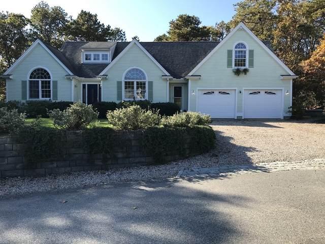 69 Palmer Rd, Mashpee, MA 02649 (MLS #72770776) :: Cosmopolitan Real Estate Inc.