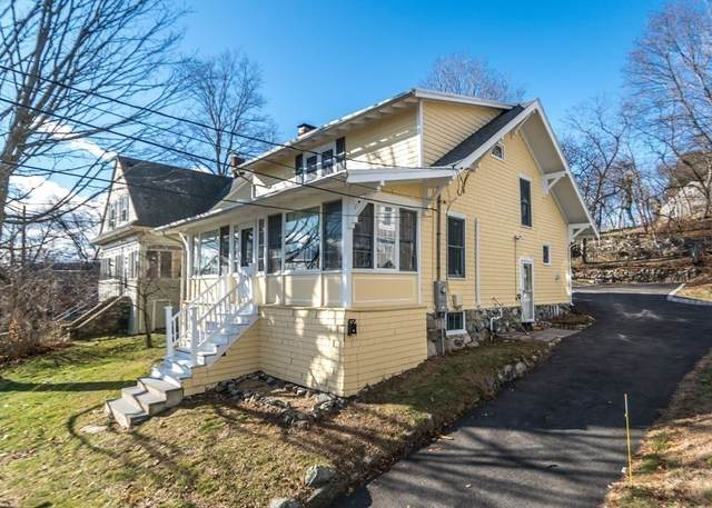 14 Prentice Street, Waltham, MA 02451 (MLS #72770828) :: Dot Collection at Access