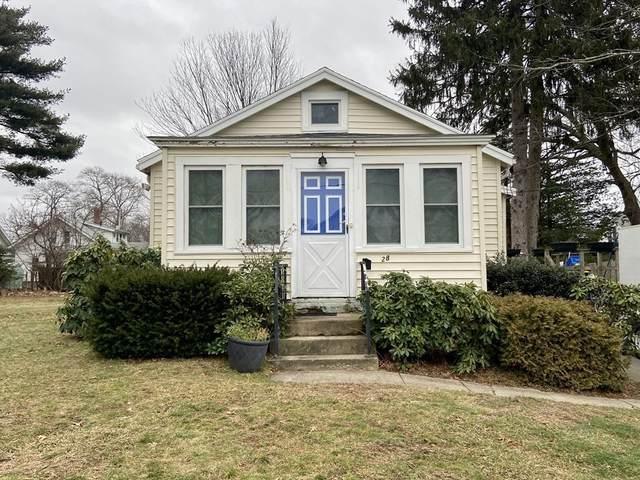 28 Huntington Ave, Brockton, MA 02301 (MLS #72770858) :: Welchman Real Estate Group