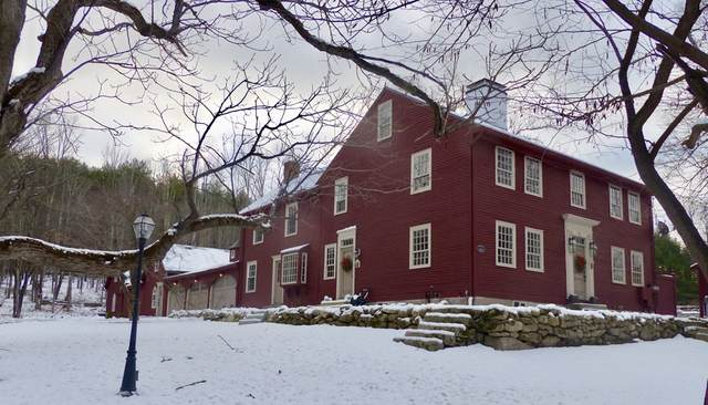 23 Old Manchester Rd, Amherst, NH 03031 (MLS #72770881) :: Cosmopolitan Real Estate Inc.