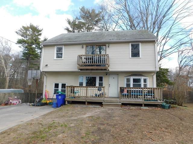 39 Lancaster Street, Rockland, MA 02370 (MLS #72770940) :: Welchman Real Estate Group