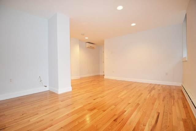 1763 Beacon Street A, Brookline, MA 02446 (MLS #72770955) :: Spectrum Real Estate Consultants