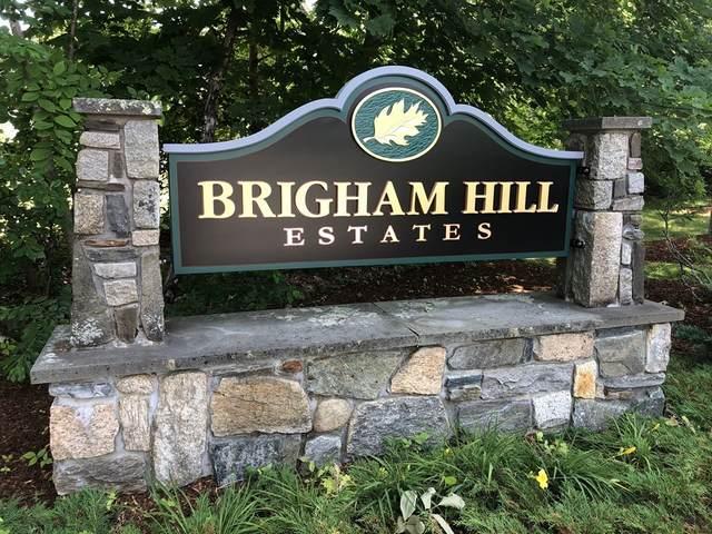 L311 Pass Farm Road L311, Attleboro, MA 02703 (MLS #72771053) :: Spectrum Real Estate Consultants