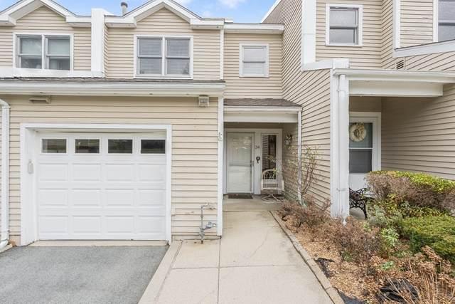 34 Lawton Brook Ln #34, Portsmouth, RI 02871 (MLS #72771090) :: Welchman Real Estate Group