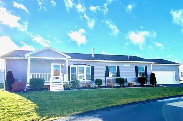 5109 Green St., Middleboro, MA 02346 (MLS #72771143) :: Cosmopolitan Real Estate Inc.
