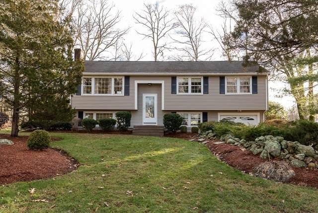 6 Ramble Rd., Milford, MA 01757 (MLS #72771170) :: Cosmopolitan Real Estate Inc.