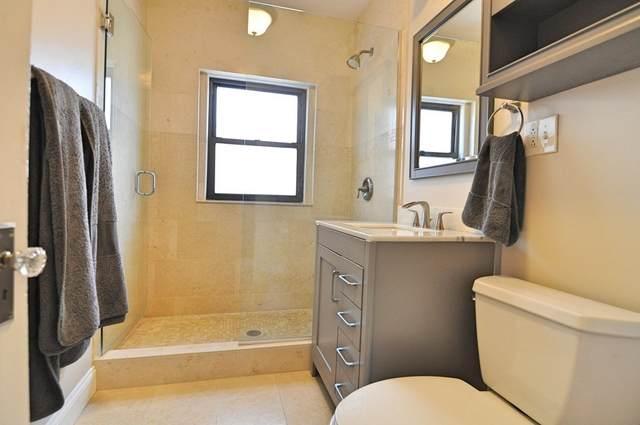 30 Peterborough Street #34, Boston, MA 02215 (MLS #72771195) :: Welchman Real Estate Group