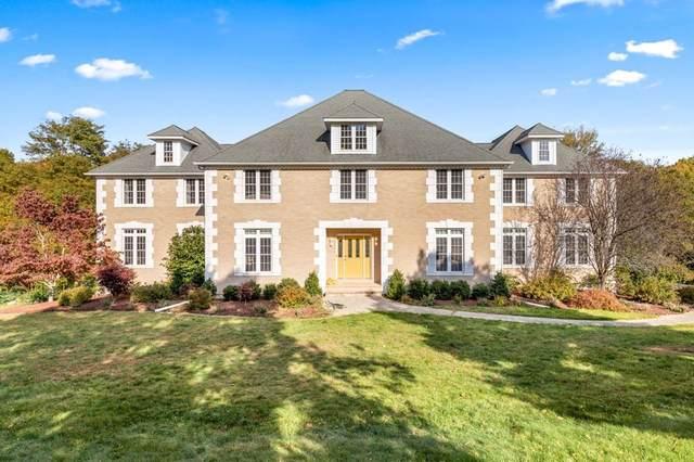 82 Aspen Rd, Sharon, MA 02067 (MLS #72771232) :: Cosmopolitan Real Estate Inc.
