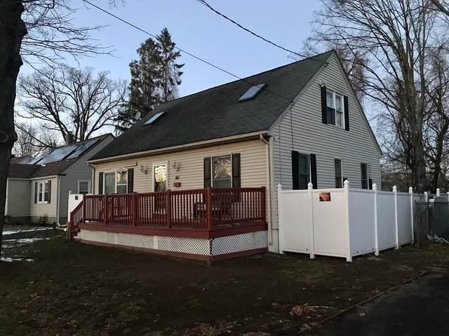 141 Dorset St, Springfield, MA 01108 (MLS #72771259) :: Cosmopolitan Real Estate Inc.