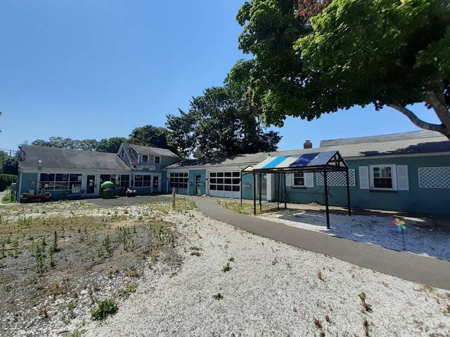 541 Main St, Barnstable, MA 02601 (MLS #72771300) :: Westcott Properties