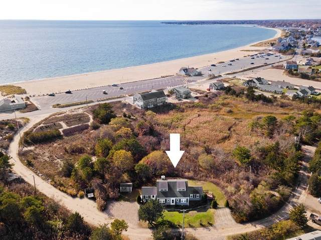 3 Craigville Beach Ln, Barnstable, MA 02632 (MLS #72771476) :: Welchman Real Estate Group