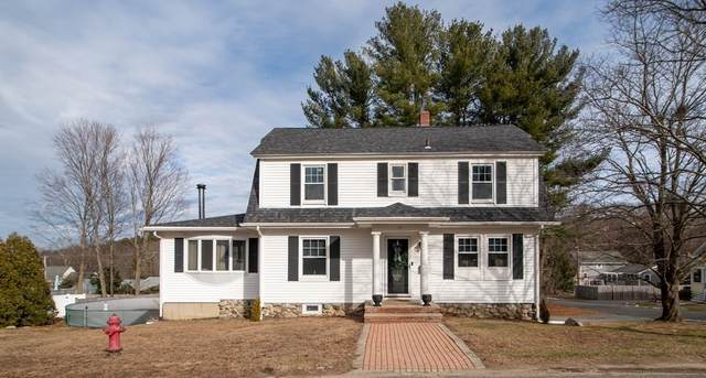 44 Passaconaway Ave, Haverhill, MA 01830 (MLS #72771515) :: Welchman Real Estate Group