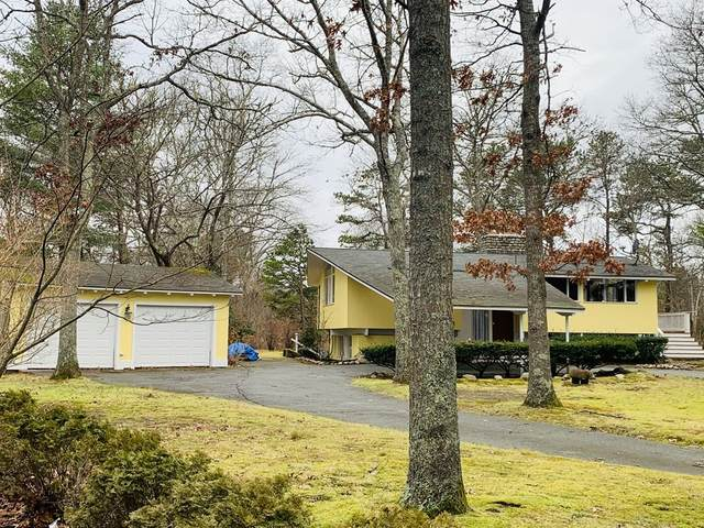 10 Bunker Cir, Sandwich, MA 02563 (MLS #72771535) :: Cosmopolitan Real Estate Inc.