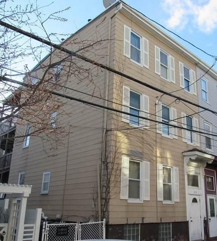 249 Everett St, Boston, MA 02128 (MLS #72771565) :: Cosmopolitan Real Estate Inc.