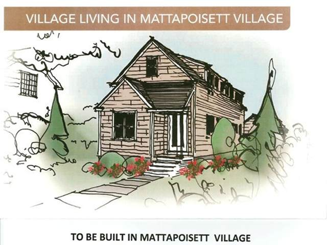 14 Barstow, Mattapoisett, MA 02739 (MLS #72771594) :: Cosmopolitan Real Estate Inc.