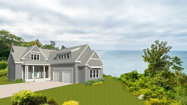120 Bay Shore Dr, Plymouth, MA 02360 (MLS #72771684) :: Conway Cityside